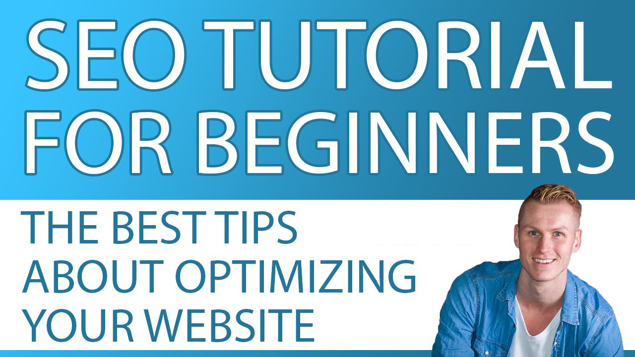 SEO Tutorial for beginners - Learn How To Create A Website | Ferdy Korpershoek