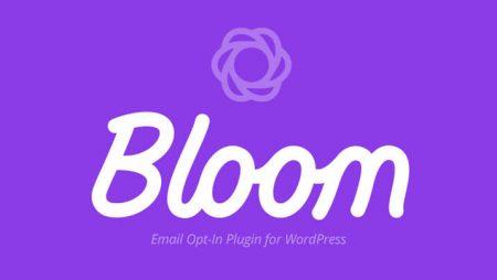 Bloom Opt in