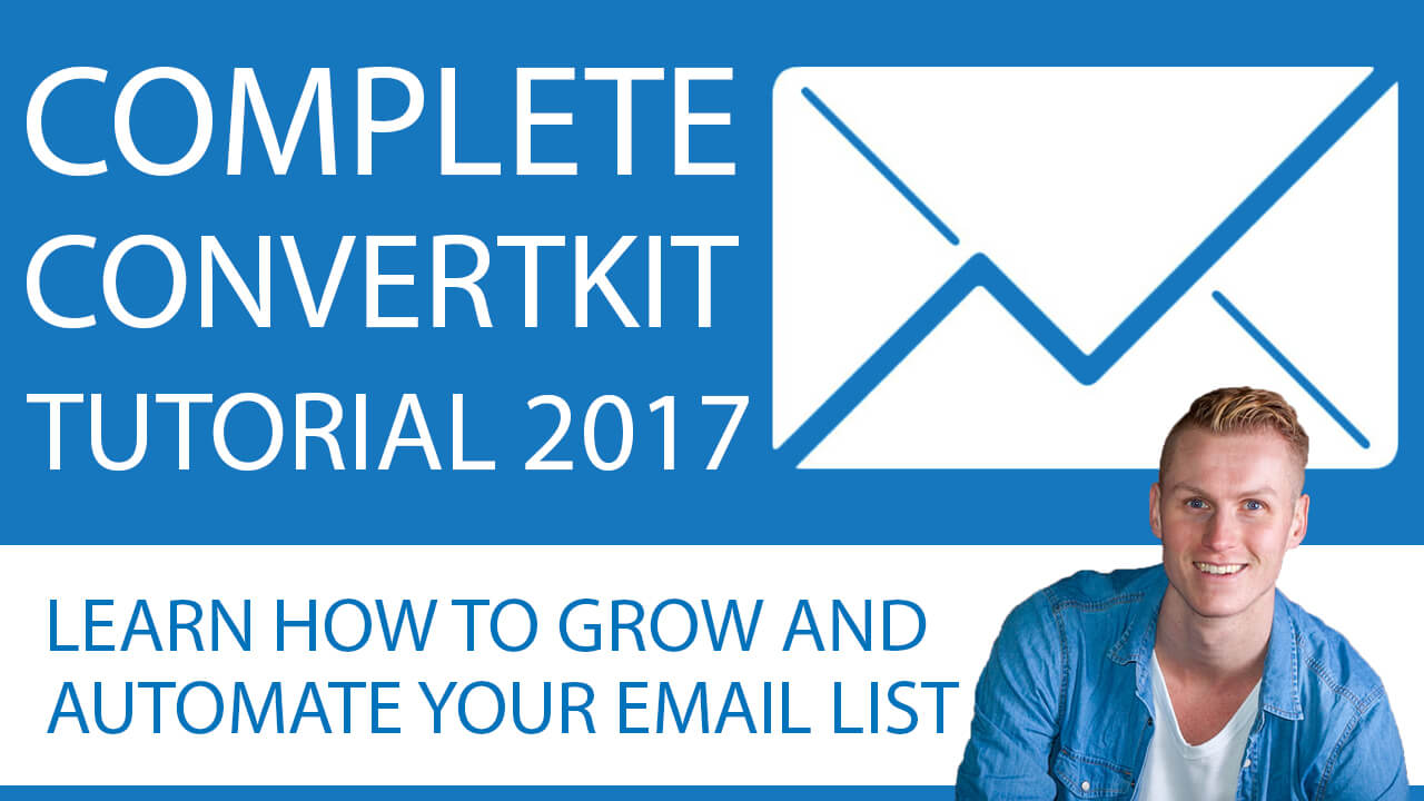 Learn How To Grow And Automate Your Email List