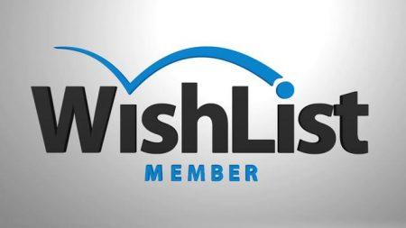 wishlist member plugin