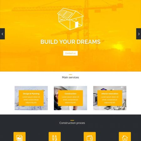 Construct Divi Child Theme