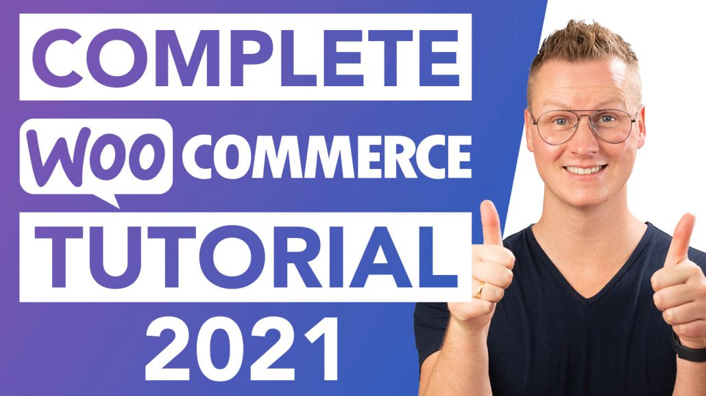 How To Make A Webshop Complete WooCommerce Tutorial